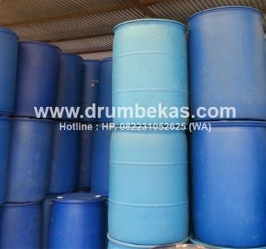 drum bekas